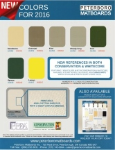 2016 Color Specifier